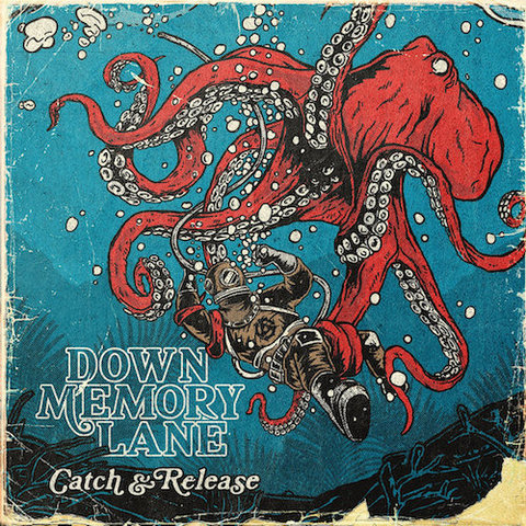 Down Memory Lane : Catch And Release CD