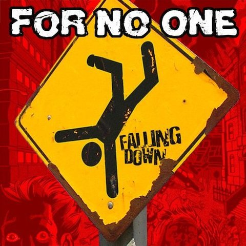 For No One : Falling Down CD