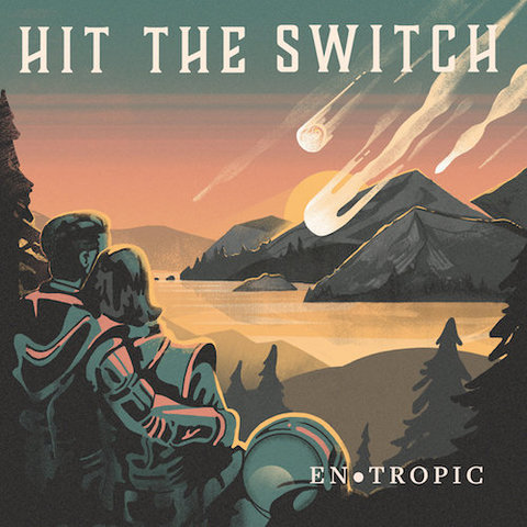 Hit The Switch : Entropic CD
