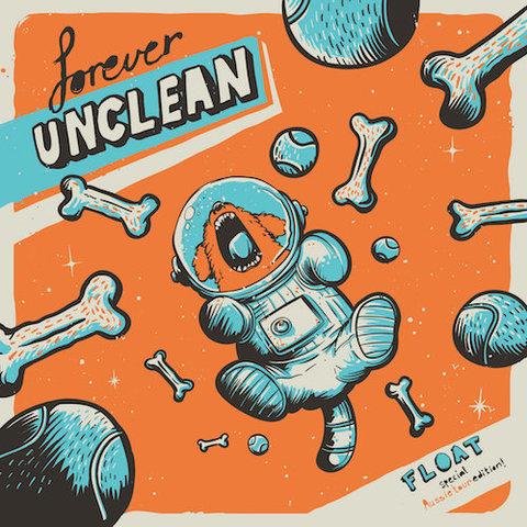 Forever Unclean : Float CD