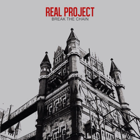 Real Project : Break The Chain CD