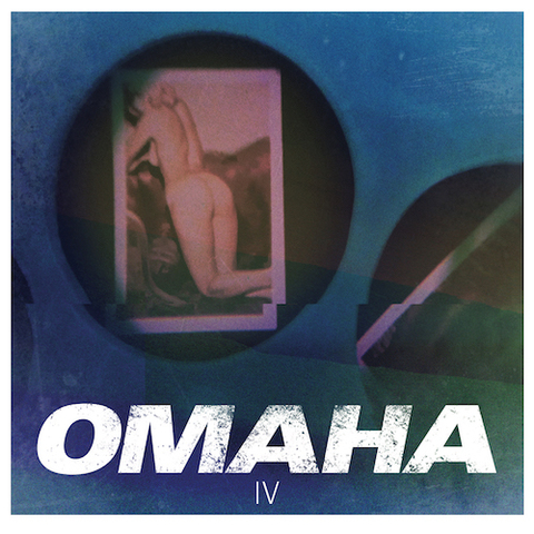 Omaha : IV CD