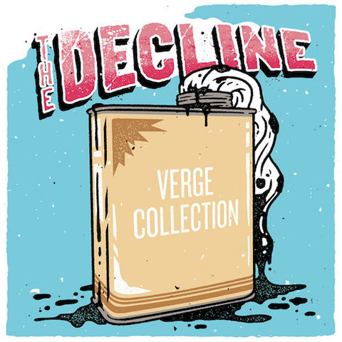 The Decline : Verge Collection CD