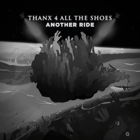 Thanx 4 All The Shoes : Another Ride CD