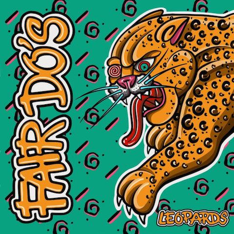 Fair Do's : Leopard CD