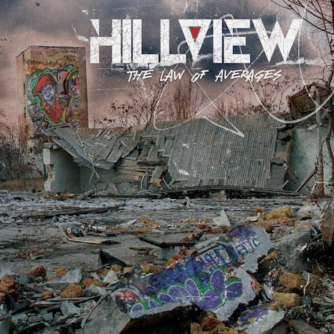 Hillview : The Law Of Averages CD