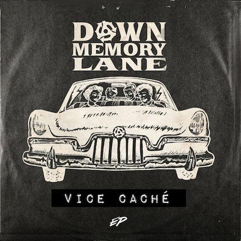 Down Memory Lane : Vice Caché CD