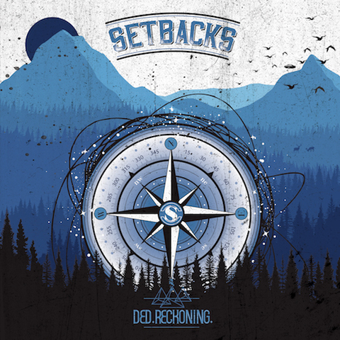 Setbacks : Ded .Reckoning. CD