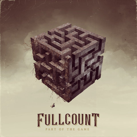 Fullcount : Part Of The Game CD