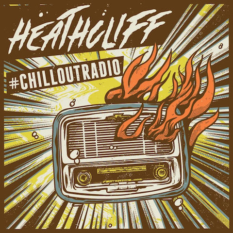 Heathcliff : #chilloutradio CD
