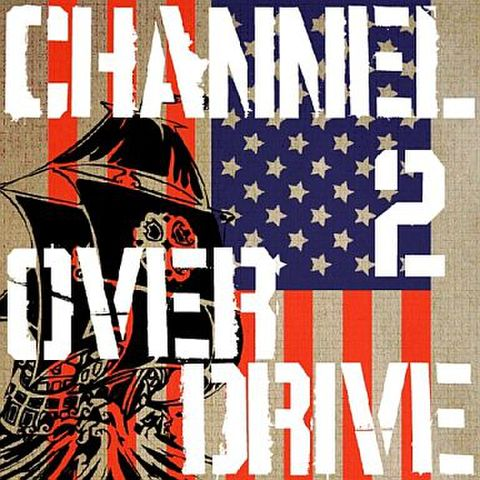 Channel 2 Overdrive : Sailing CD