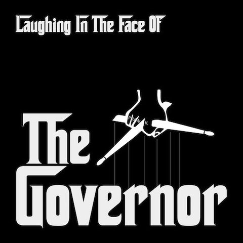 Laughing In The Face Of : The Governor 7inch