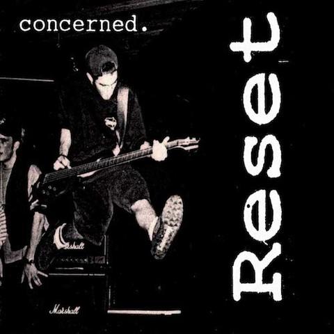 Reset : Concerned CD