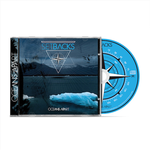 Setbacks : Oceans Apart CD