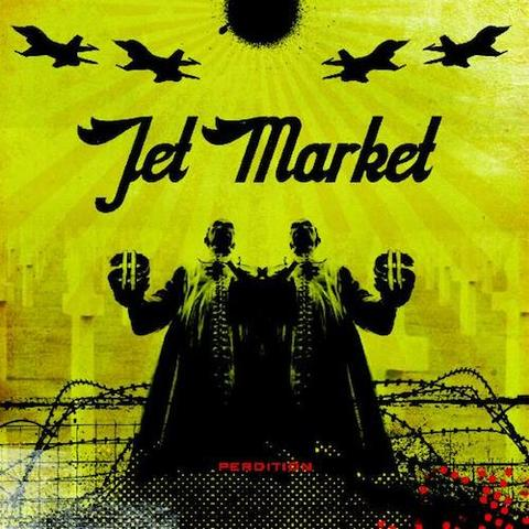 Jet Market : Perdition CD