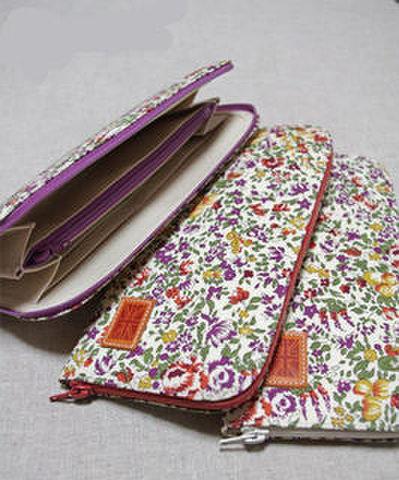 LIBERTYの財布