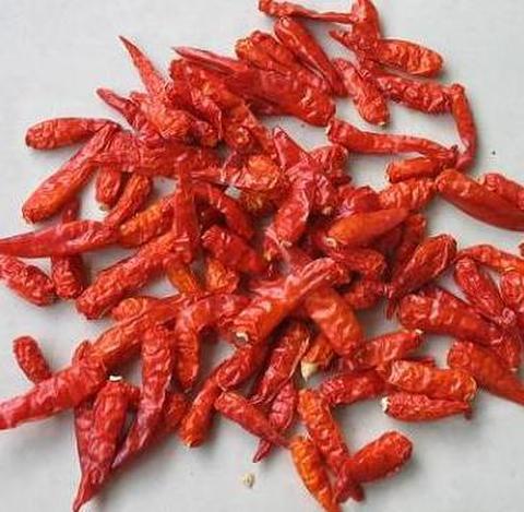 干辣椒-鷹の爪 40g
