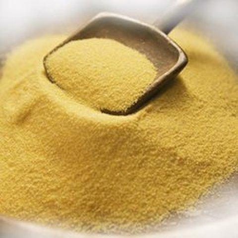 玉米面(粗)- トウモロコシ粉  400g