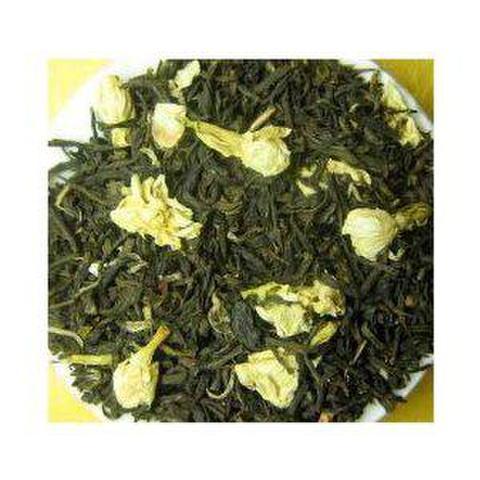 茉莉花茶 - ジャスミン茶  250g