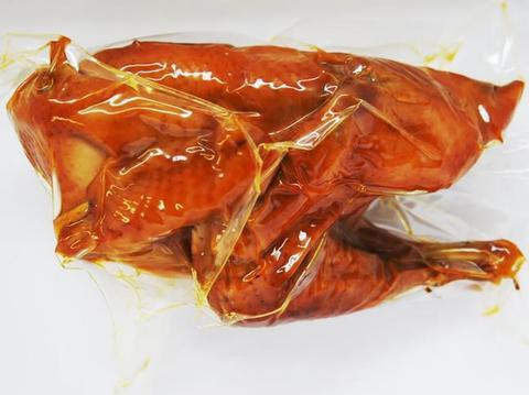熟食 五香烧鸡 - 味付け若鶏すがた 100g
