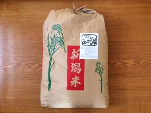 お買い得!! みのる米 玄米25キロ