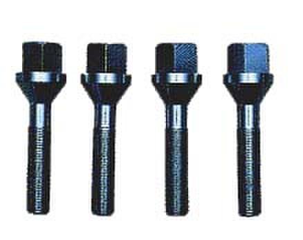 強化ロングボルト(首下52mm) ELE-6026
