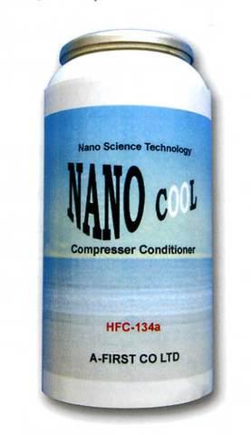 【NANO COOL】クーラーコンプレッサー潤滑剤