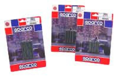 SPARCO ホイールスタッドボルト/62mm