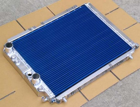 FLEXアルミラジエーター放熱塗装 EVO・16V