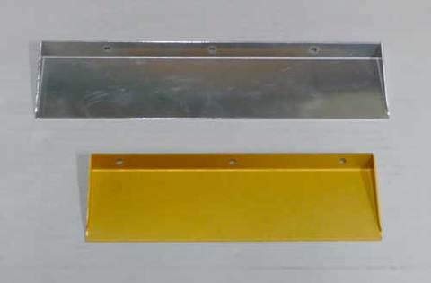 ランサーエボX専用インテークタービンクールステー/大容量サイズ