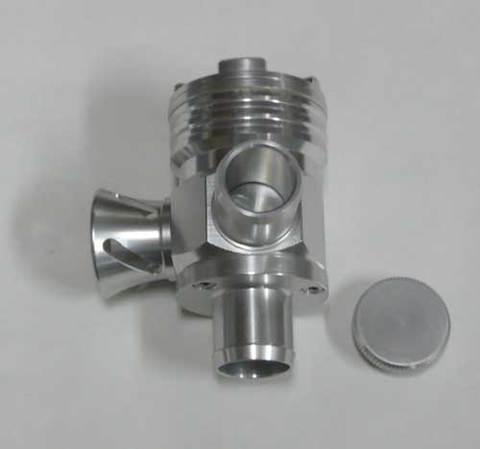 ブローオフバルブ ピストンタイプ EVO/16V