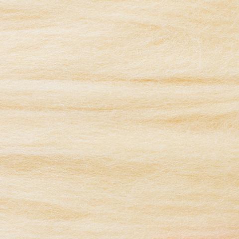 こだわりどうぶつ作りのための羊毛 No.301(20%Off)きりのみりいポストカード付き