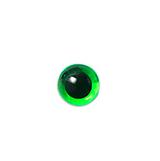 6mm クリスタルアイ クリスタルグリーン
