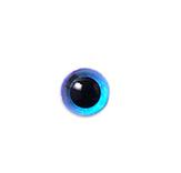 6mm クリスタルアイ クリスタルブルー