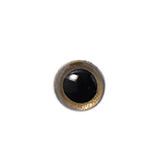 7.5mm クリスタルゴールド  クリスタルアイ