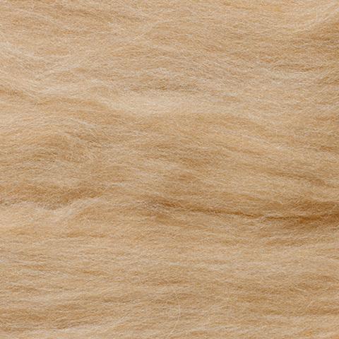 こだわりどうぶつ作りのための羊毛  No.303 (20%Off)きりのみりいポストカード付き