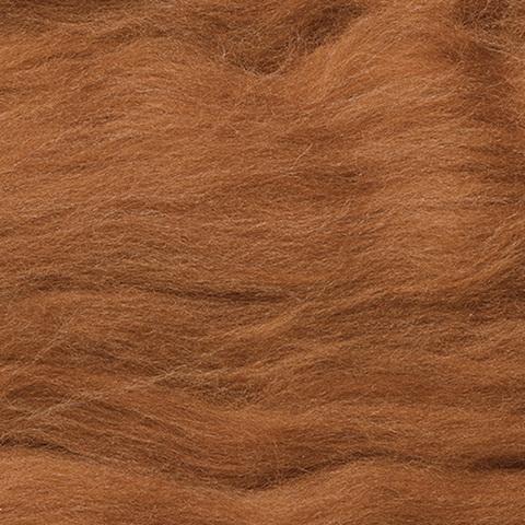 こだわりどうぶつ作りのための羊毛  No.304 (20%Off)きりのみりいポストカード付き
