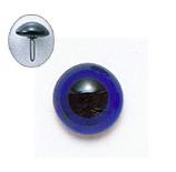 8mm  エクセレントグラス・アイ  ダークブルー