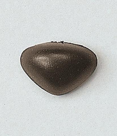 あみぐるみノーズ(鼻) 幅4.5mm ブラウン