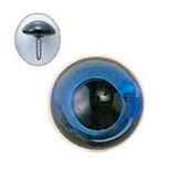 12mm  エクセレントグラス・アイ  ブルー