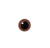 6mm ブラウン  クリスタルアイ