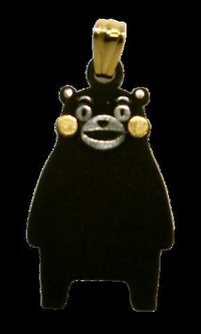 くまモン 立位 ペンダント(KM-05)