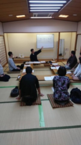 6/16(日)横浜開催☆古神道WS「霊性開発編1」PLUS