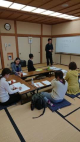 5/30(木)大阪茨木事務所開催☆古神道WS霊性開発編2