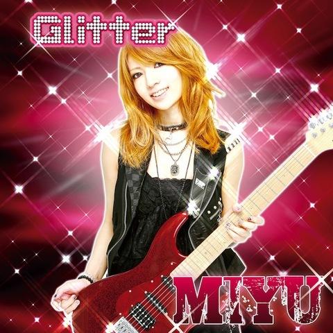 Glitter(2ndシングル)