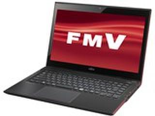 ※限定特価 オフィスなし FMV LIFEBOOK UH55/M FMVU55MR