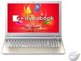 dynabook T45 T45/UG PT45UGP-SWA [サテンゴールド]