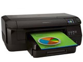 HP Officejet Pro 8100 CM752A#ABJ