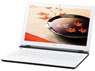 LAVIE Note Standard NS100/C2W PC-NS100C2W