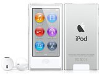 iPod nano MD480J/A [16GB シルバー]